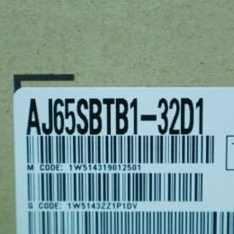 [신품] AJ65SBTB1-32D1 미쯔비시 씨씨링크