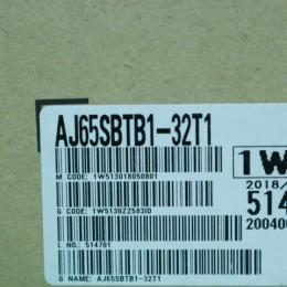 [신품] AJ65SBTB1-32T1 미쯔비시 씨씨링크
