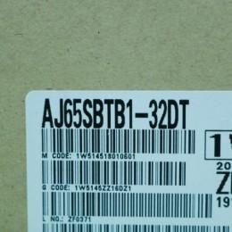 [신품] AJ65SBTB1-32DT  미쯔비시 씨씨링크