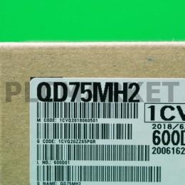 [신품] QD75MH2 미쯔비시 피엘씨