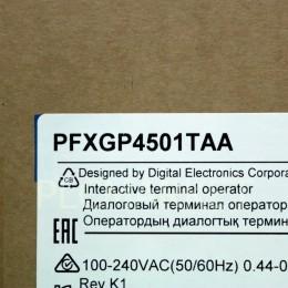 [신품] PFXGP4501TAA 프로페이스 터치스크린 10.4