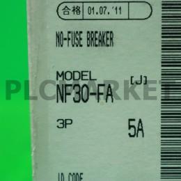 [신품] NF30-FA 미쯔비시 차단기