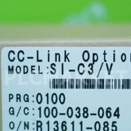 [신품] SI-C3/V 야스까와 인버터 씨씨링크 옵션보드