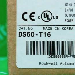 [신품] DS60-T16 AB 씨씨링크
