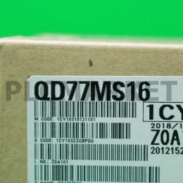 [신품] QD77MS16 미쯔비시 피엘씨