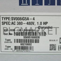 [신품] SV008iG5A-4 엘에스 1마력 인버터