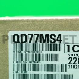[신품] QD77MS4 미쯔비시 피엘씨