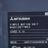 [중고] QD77MS4 미쯔비시 피엘씨