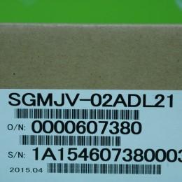 [신품] SGMJV-02ADL21 야스카와 서보모터