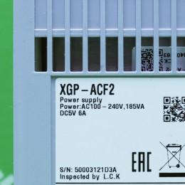 [중고] XGP-ACF2 엘에스 파워