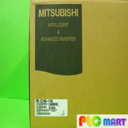 [신품] FR-E740-11K 미쯔비시 인버터