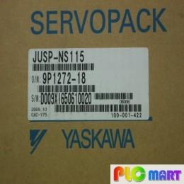 [신품] JUSP-NS115 YASKAWA 모션 컨트롤러