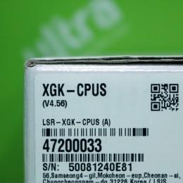 [신품] XGK-CPUS 엘에스 씨피유