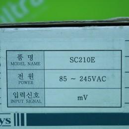 [신품] SC210E SENSYS 디지털 인디케이터