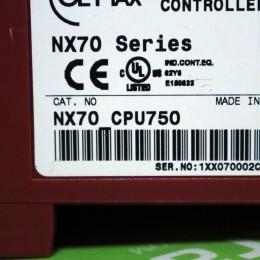 [중고] NX70-CPU750 OEMAX PLC
