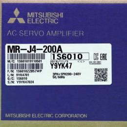 [신품] MR-J4-200A 미쯔비씨 서보드라이버
