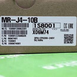 [신품] MR-J4-10B 미쯔비씨 서보드라이브