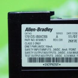 [중고] 1791DS-IB8XOB8 AB PLC