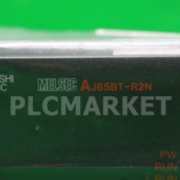 [미사용] AJ65BT-R2N 미쯔비씨 CC-LINK
