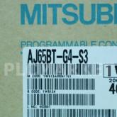 [신품] AJ65BT-G4-S3 미쯔비씨 주변기기 접속 모듈