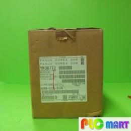 [신품] A06B-0227-B100 파낙 1.5KW 서보모터