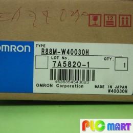 [신품] R88M-W40030H 옴론 400W 서보모터