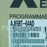 [신품] AJ65BT-64AD 미쯔비씨 씨씨링크