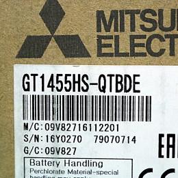 [신품] GT1455HS-QTBDE 미쯔비시 핸드터치