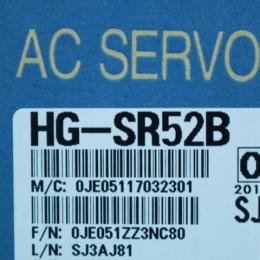[신품] HG-SR52B 미쯔비시 서보모터