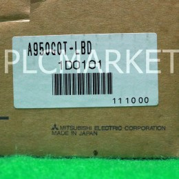 [신품] A950GOT-LBD 미쯔비씨 5