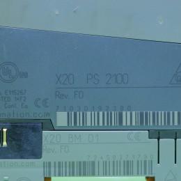 [중고] X20PS2100 B&R 피엘씨