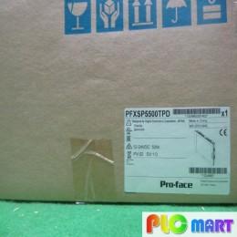 [신품] PFXSP5500TPD 프로페이스 터치스크린