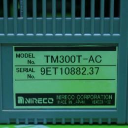 [중고] TM300T-AC NIRECO PLC
