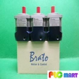 [신품] BPL090-10 브라토 750W용 1단 10:1 감속기