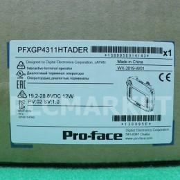 [신품] PFXGP4311HTADER 프로페이스 터치스크린
