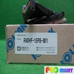 [신품] R40HF-15PB-MI1 삼원 ACT 케이블
