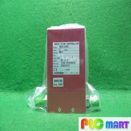 [미사용] SEC-E40 HORIBASTEC 플로우 컨트롤러