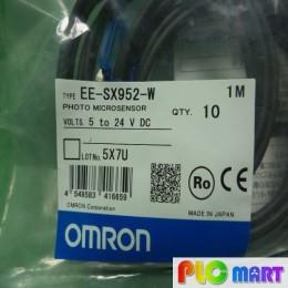[신품] EE-SX952-W 옴론 센서 10개입