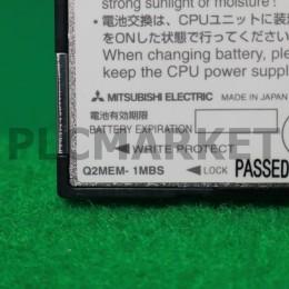 [중고] Q2MEM-1MBS 미쯔비시 메모리