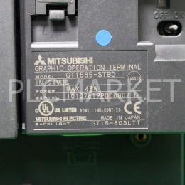 [중고] GT1585-STBD 미쯔비시 터치스크린