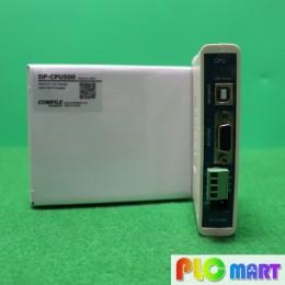 [신품] DP-CPU500 컴파일 MOACON CPU MODULE