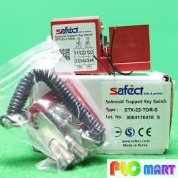 [신품] STK-22-TOR-S SAFECT