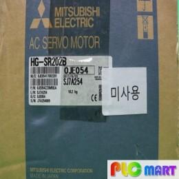 [미사용] HG-SR202B  미쯔비시 서보모터