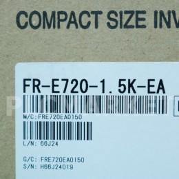 [신품] FR-E720-1.5K-EA 미쓰비시 1.5KW 인버터