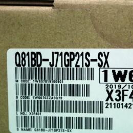 [신품] Q81BD-J71GP21S-SX 미쯔비시 PROBRAMMABLE CONTROLLER