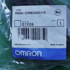 [신품] R88A-CRWA005CR 옴론 서보케이블