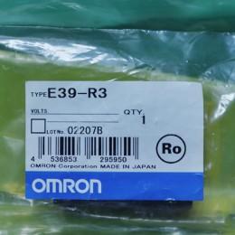 [신품] E39-R3 옴론 Sensor Reflector