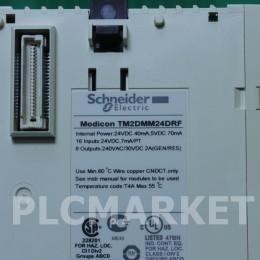 [중고] TM2DMM24DRF 슈나이더 Schneider PLC