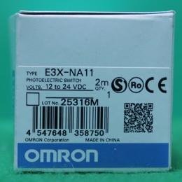 [신품] E3X-NA11 옴론 광전스위치