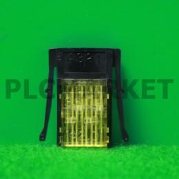 [신품] A6CON-P220 미쯔비시 씨씨링크 I / O 용 원터치 커넥터 플러그
